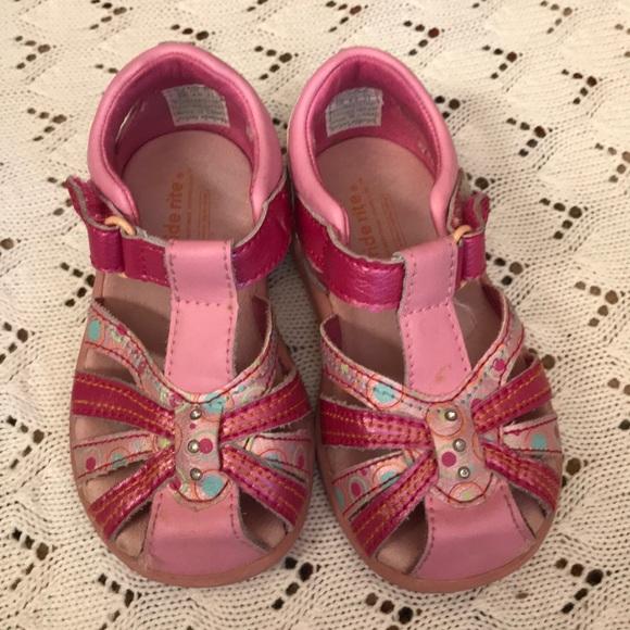 Stride Rite Shoes | Baby Sandals | Poshmark